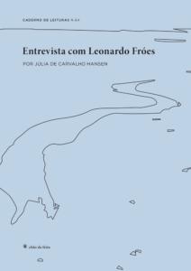 Entrevista com Leonardo Fróes