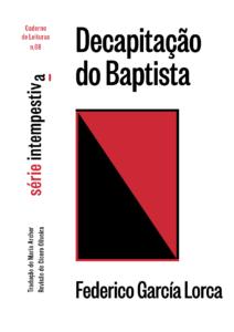 Decapitação do Baptista